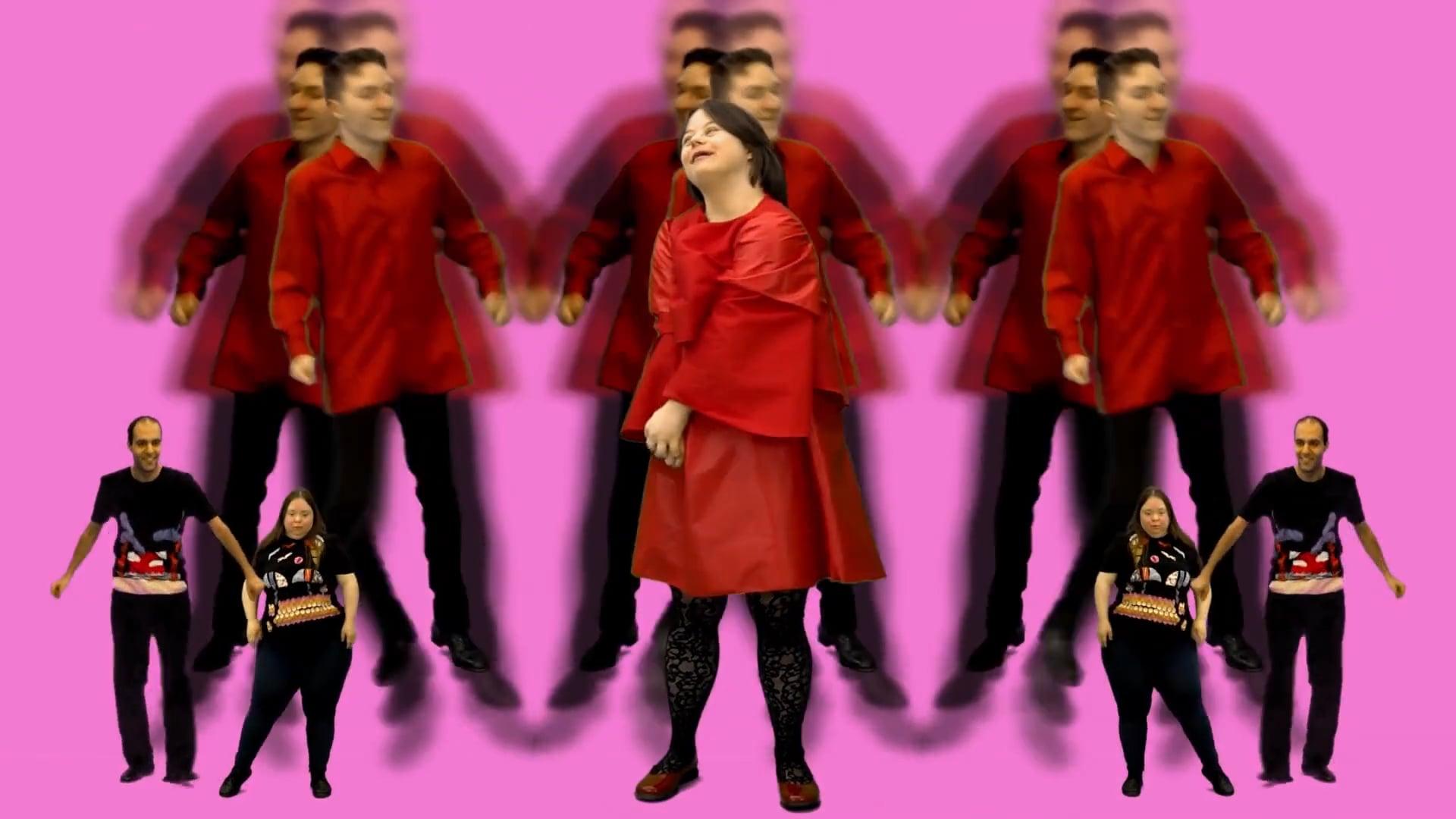 Video: Josefine Großkinsky - Beas Traum