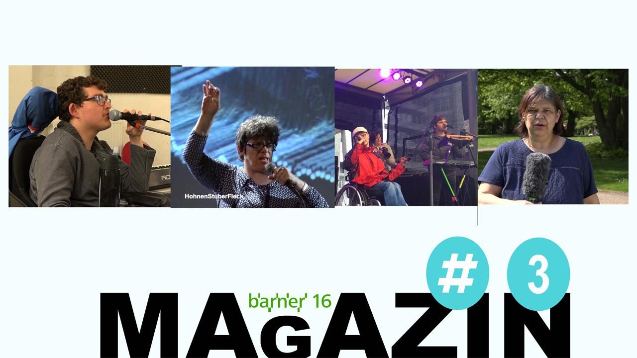 barner 16 Magazin #3