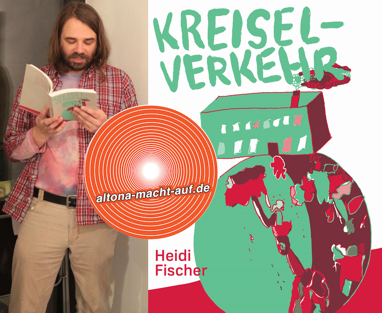 Dennis liest Heidi
