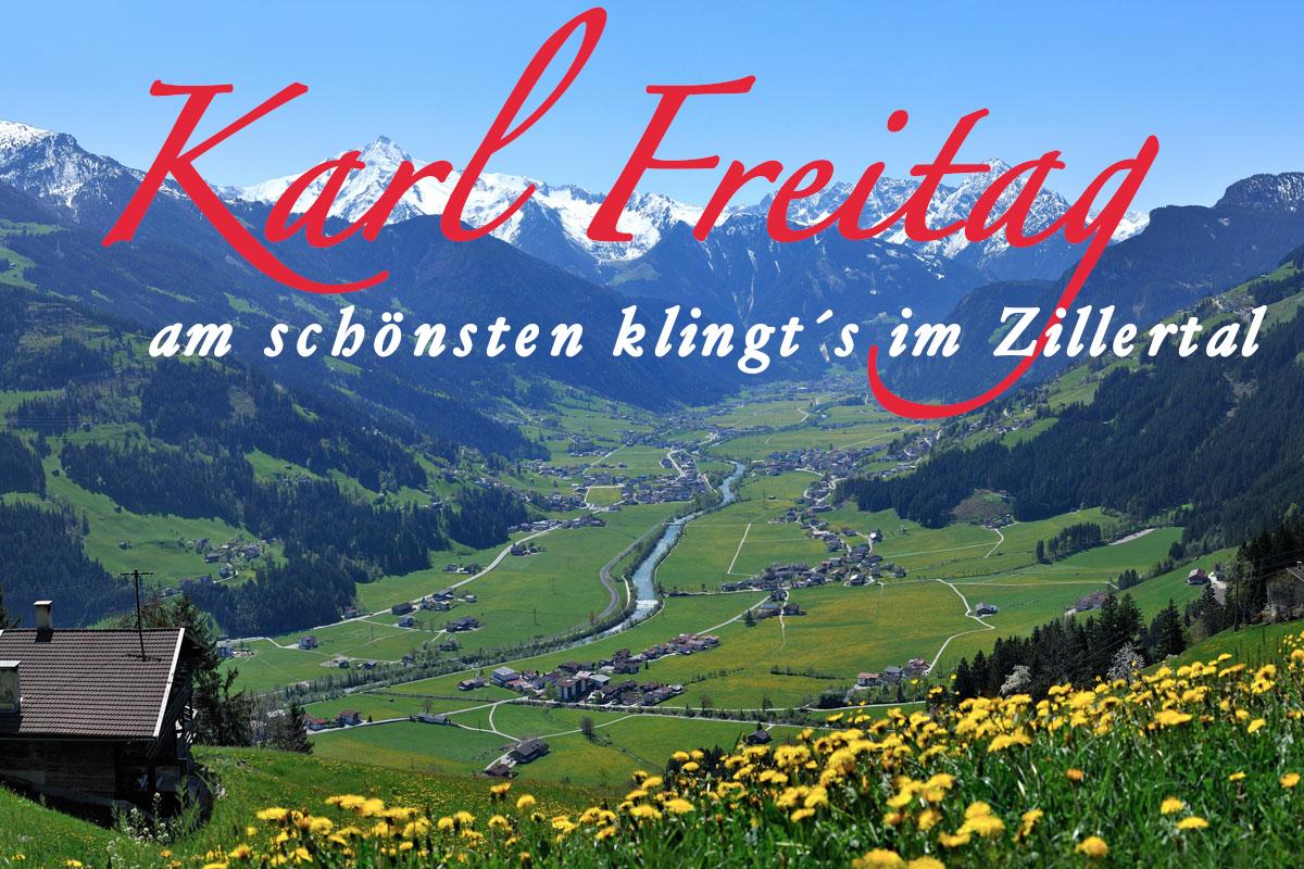 Karl Freitag