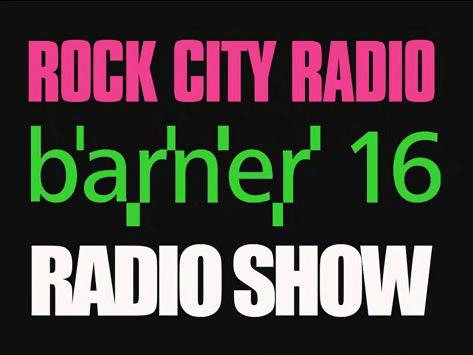 barner 16 RadioShow